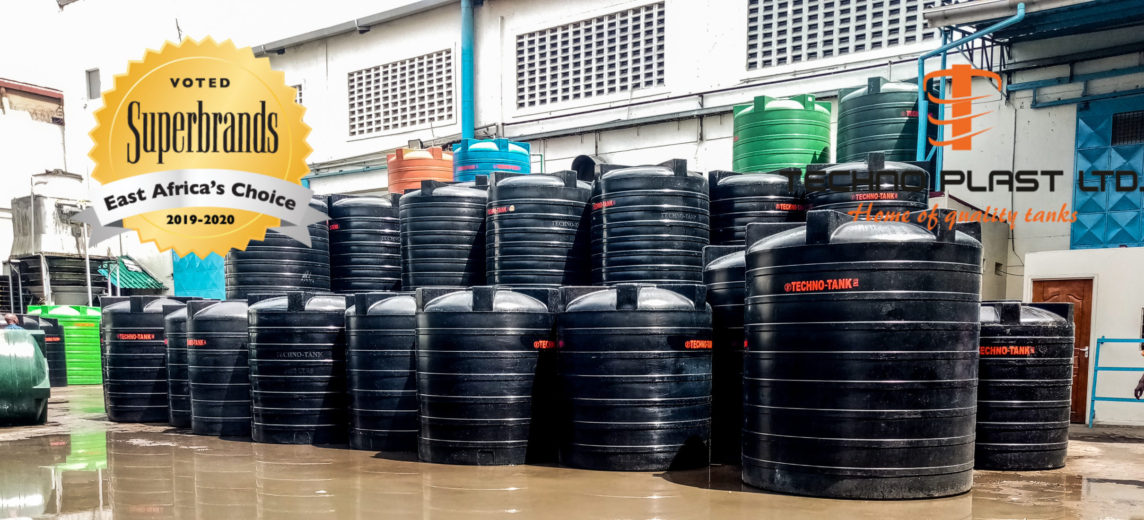 water tanks kenya